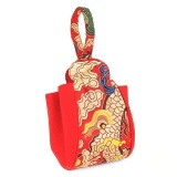 Wrist-Bag Red Bild