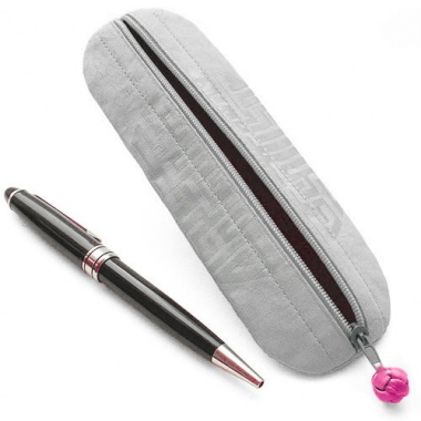 Seidenes Stift-Etui Eternity Bild 1